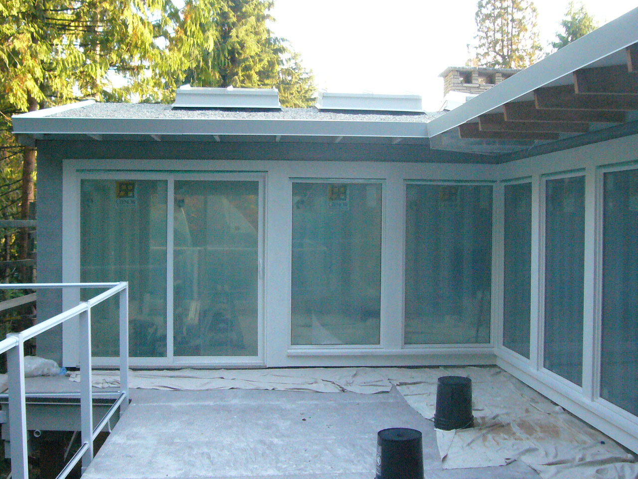 Residential Glass Repair and Replacement Services in Surrey BC