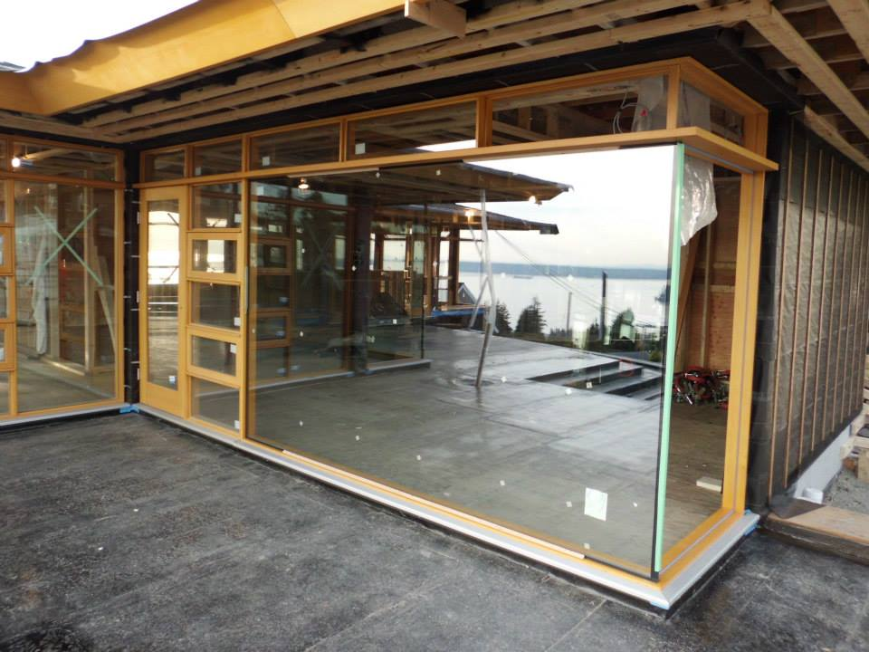 If Your Windows, Doors, Shelves, Tables, Or Fireplaces, Glass Coverings, Or  Skylights Have Broken Glass, Donu0027t Panic U2013 There Is Residential Glass ...