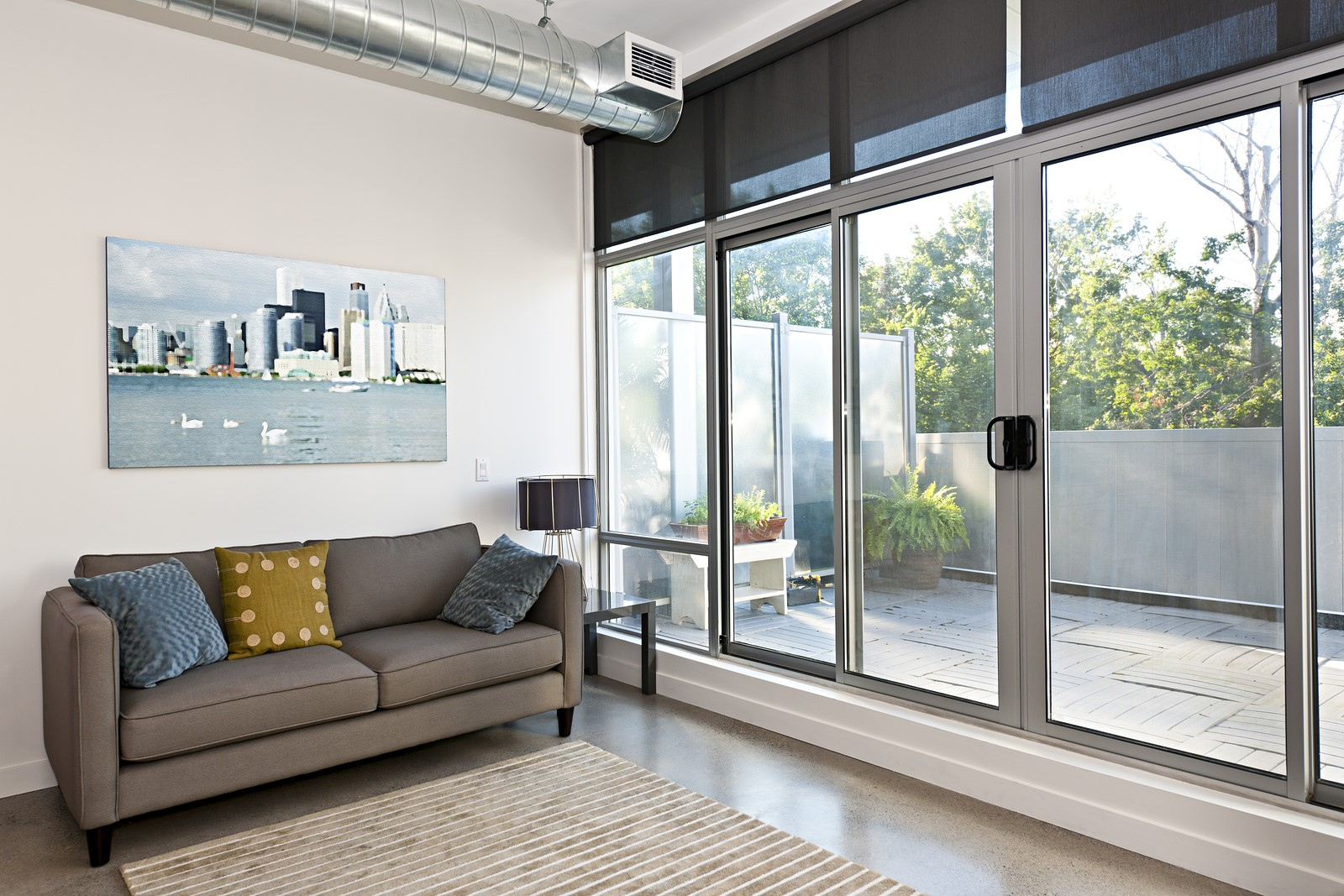 A Glass Company In Surrey Can Replace Sliding Glass Windows And Doors