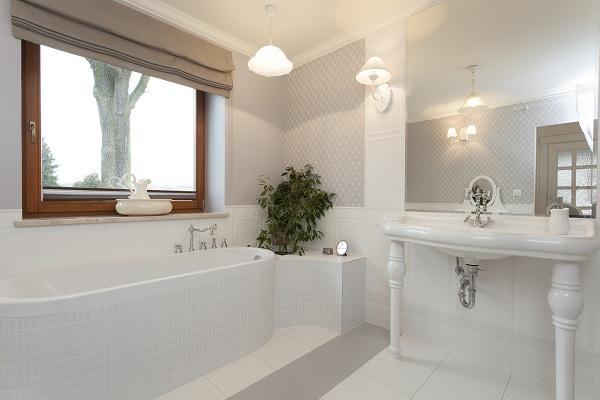 Hotel Bathrooms