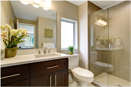 Find the Most Suitable Glass Shower Doors in a Glass Shop in Surrey