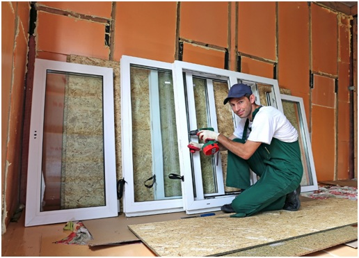 Seek Expert Glass Repair Now before Your Broken Windows Endanger You