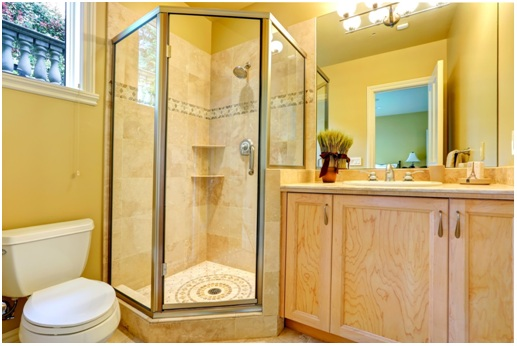 Shower Enclosure Problems That Require Prompt Glass Repair Services